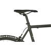 FIXIE Inc. Blackheath - Bicicleta urbana - negro oliva